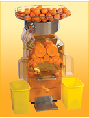Professional Orange Juice Machine