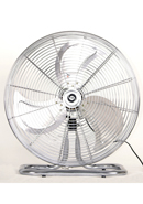 "KF-2013ES 20"" (50cm) Industrial Desk / Floor Fan"