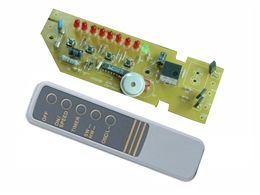 IC BOARD FOR STAND FAN